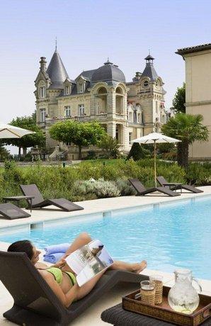 Chateau Grand Barrail
