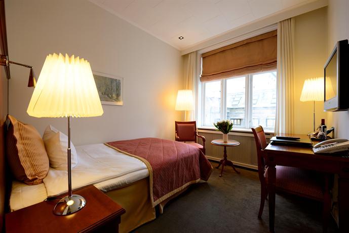 Ascot Hotel Copenhagen Compare Deals