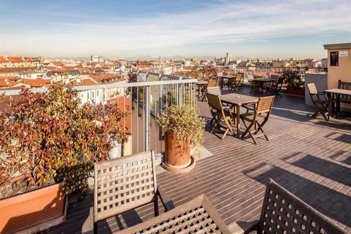Best western plus hotel galles milan compare deals for Hotel galles milano