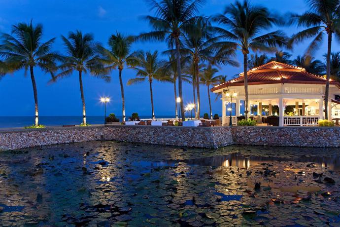 Dusit Thani Hua Hin Hotel, Cha-am - Compare Deals