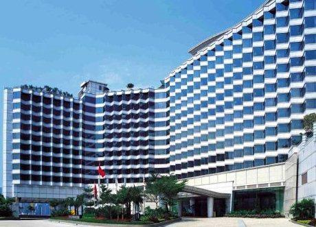 Hong kong hotel deals with breakfast