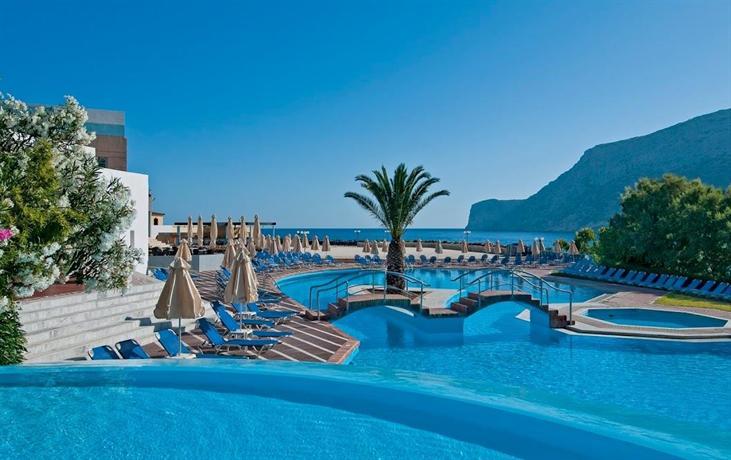 Hotel Fodele Beach Water Park Holiday Resort Kreta