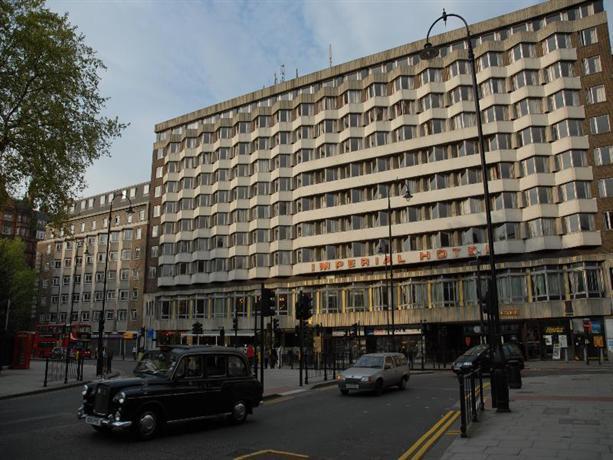 imperial hotel london compare deals. Black Bedroom Furniture Sets. Home Design Ideas