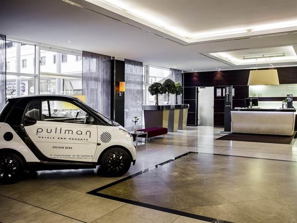 Gunstige Hotels In Dresden