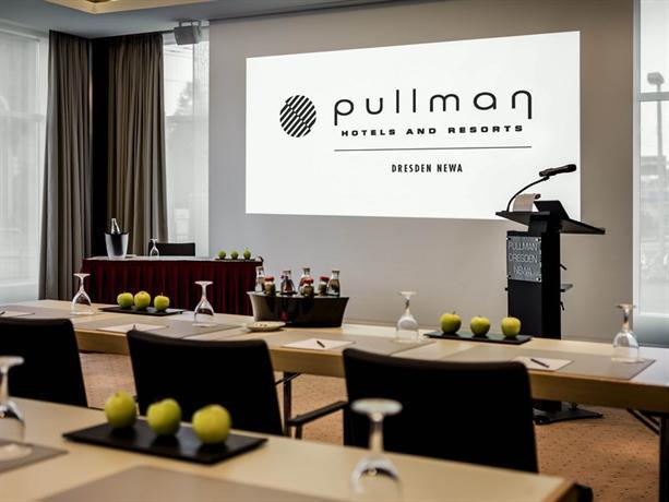 Pullman hotel dresden newa die g nstigsten angebote for Pullman dresden newa