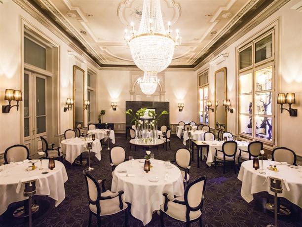 Kempinski grand hotel des bains st moritz offerte in corso for Groupon grand hotel des bains