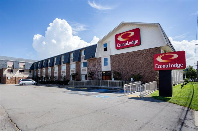 Econo Lodge Kenner