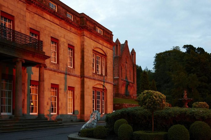 Shrigley Hall Hotel