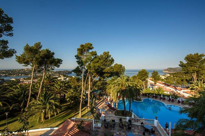 Hotel Maritim Galatzo Costa De La Calma