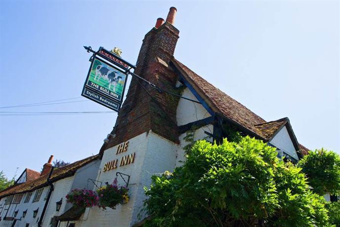 Bull Inn Sonning