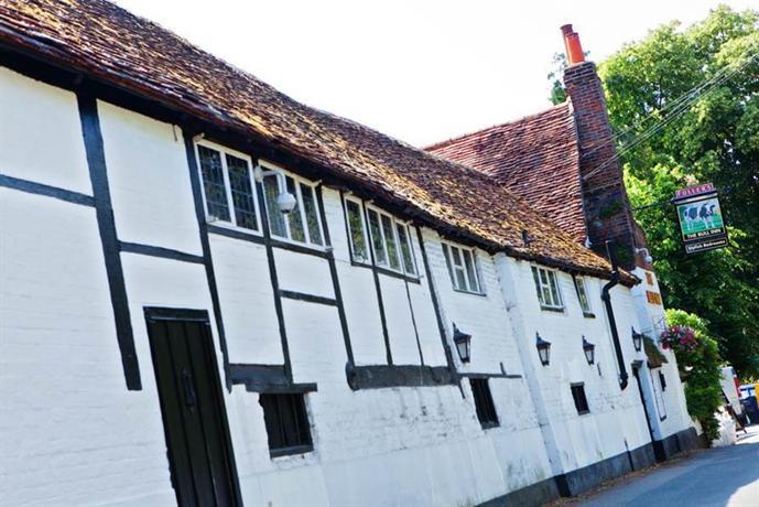 The Bull Inn Sonning