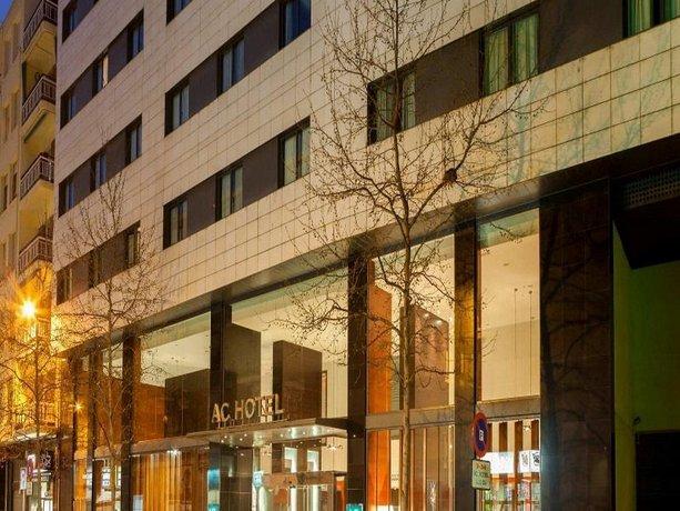 AC Hotel Lleida A Marriott Luxury & Lifestyle Hotel