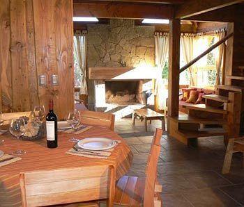 Tillka casas de montana villa la angostura compare deals - Casas en la montana ...