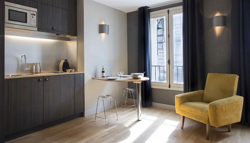 Helzear Champs Elysees Suites