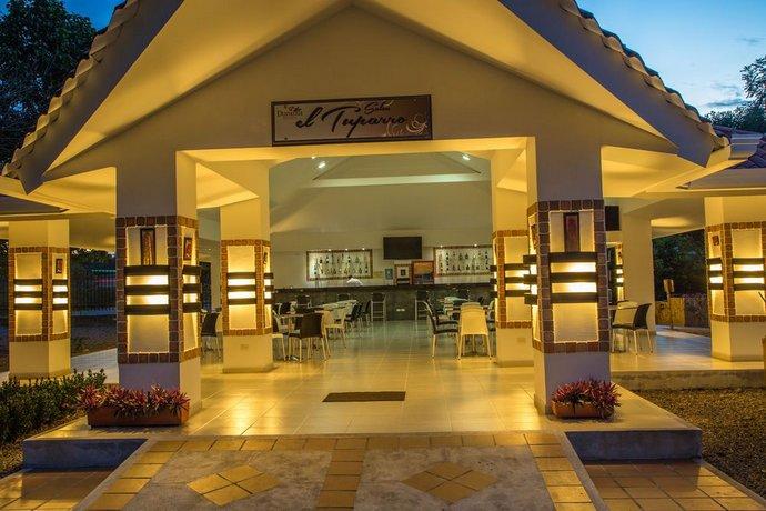Hotel Boutique Duranta