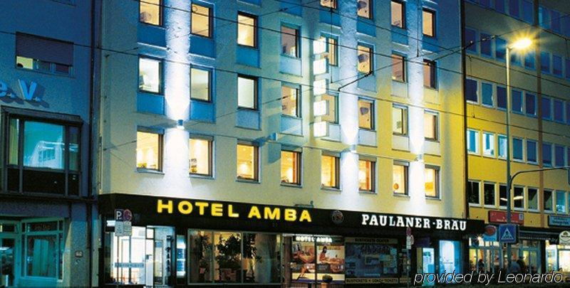 Hotel Amba Munich