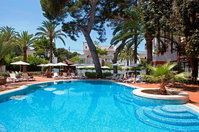 Hsm Venus Playa Hotel Mallorca