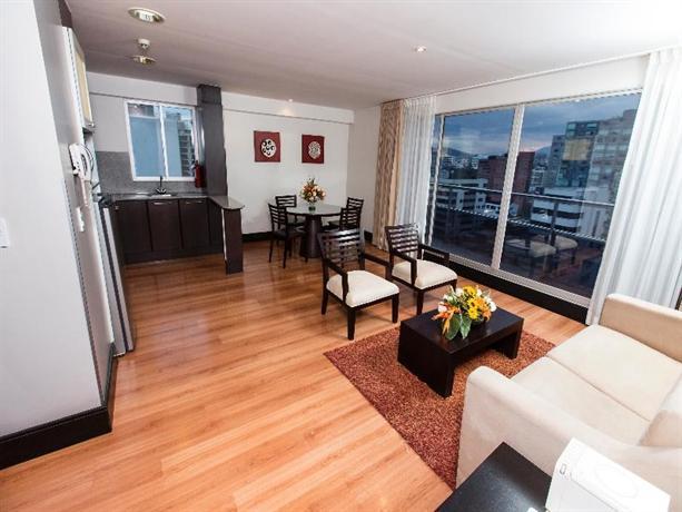 Lugano suites quito compare deals for Design hotel quito