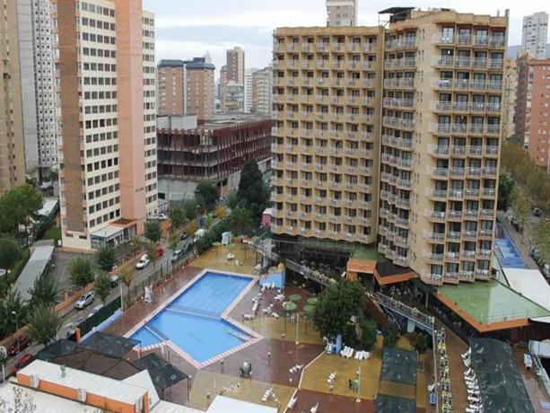 Alpha Apartments Benidorm - Compare Deals
