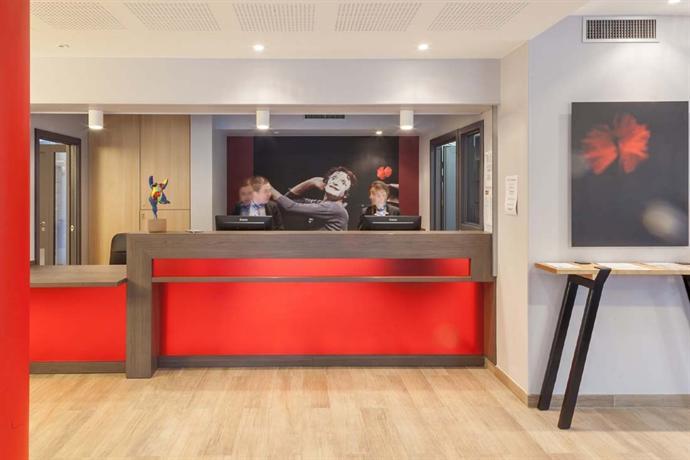pierre vacances residence la petite venise colmar. Black Bedroom Furniture Sets. Home Design Ideas