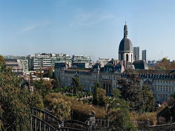 Hotel Devillas Paris France