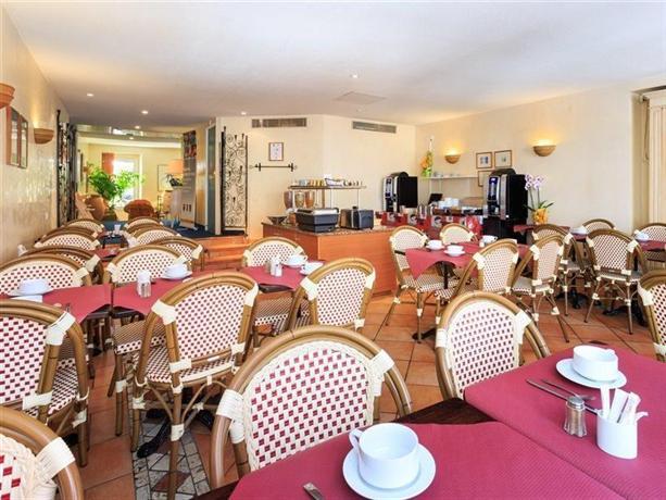 Hotel De Flore Nice France