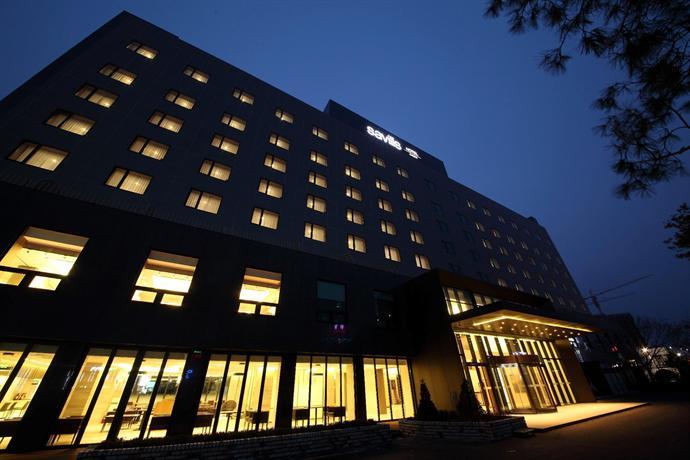Avon Hotel Gunsan