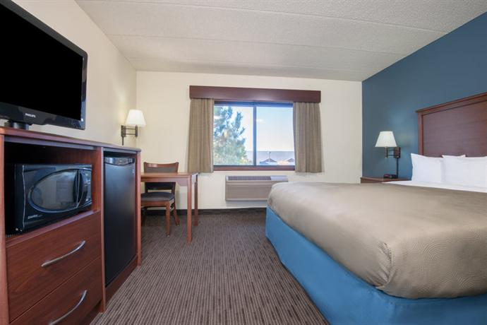 AmericInn Lodge & Suites Ft Collins South