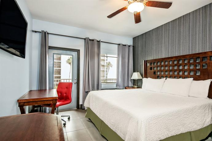 la copa inn beach hotel south padre island compare deals. Black Bedroom Furniture Sets. Home Design Ideas
