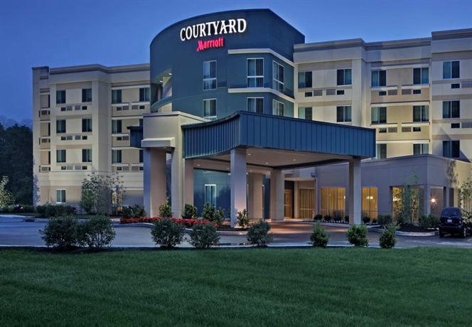 Courtyard Philadelphia Coatesville