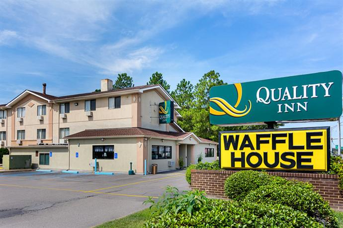 Quality Inn Chesapeake