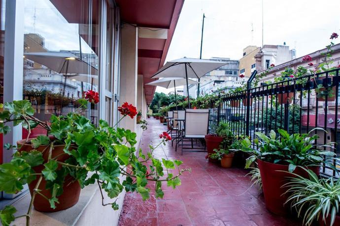 Hotel Fenix Guadalajara