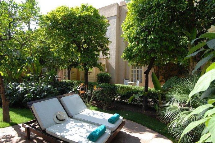Les Jardins De La Medina Marrakech Comparez Les Offres
