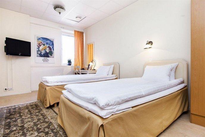 Hotell Alvsjo
