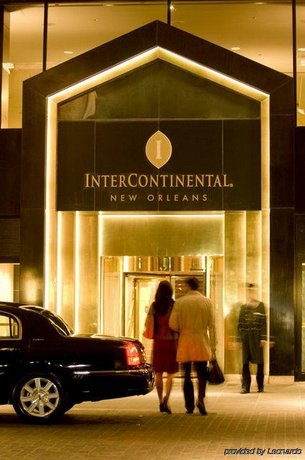 Hotel InterContinental New Orleans