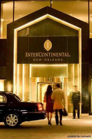 Hotel InterContinental New Orleans
