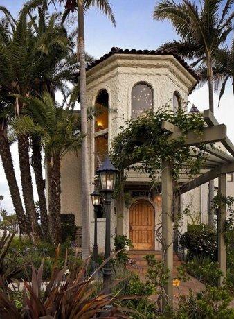 Santa Barbara House Santa Barbara