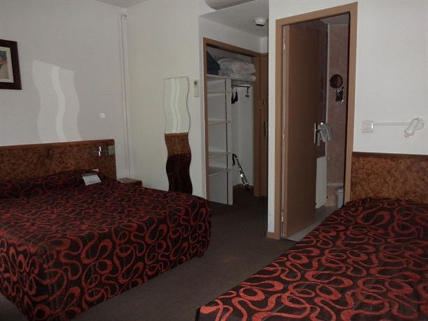 Brit Hotel Spa du Commerce - Bergerac