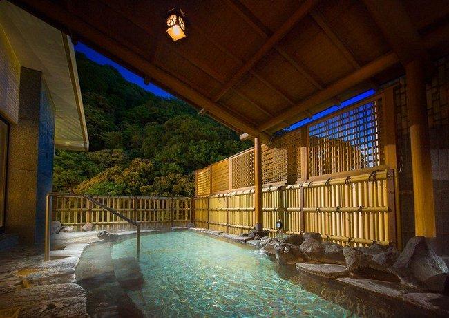 Hakone Pax Yoshino Hotel