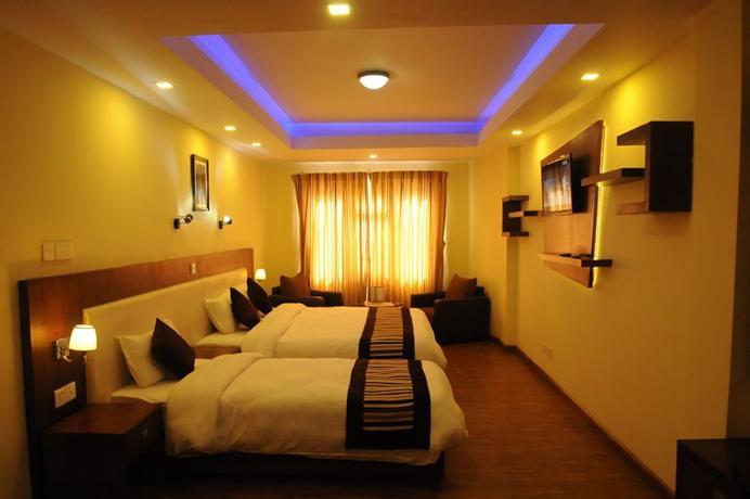 backyard hotel p ltd kathmandu compare deals