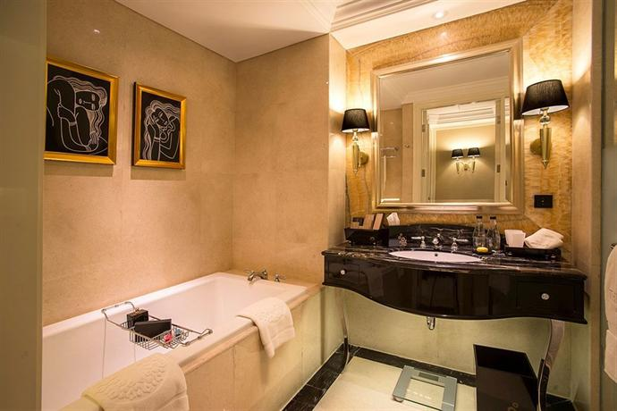 The Trans Luxury Hotel Bandung Compare Deals