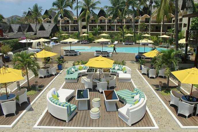 About Royal Beach Hotel Nosy Be