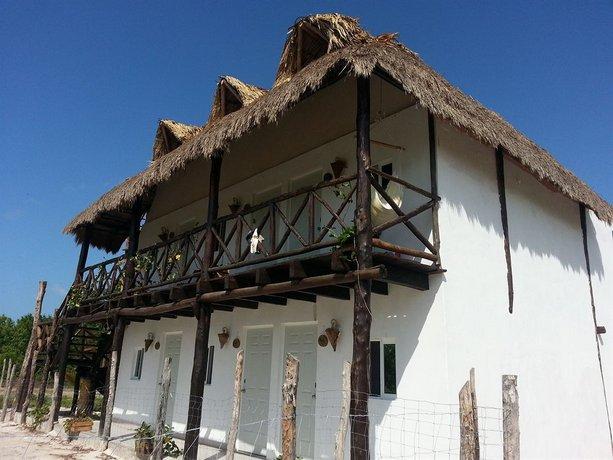 Casa Blatha Holbox