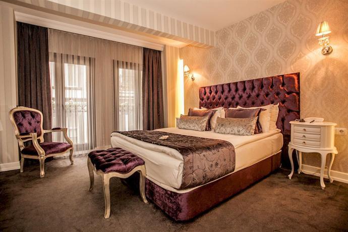Luce di pera istanboel vergelijk aanbiedingen for Luce suites taksim