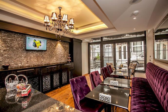 Luce di pera istanbul compare deals for Luce suites taksim