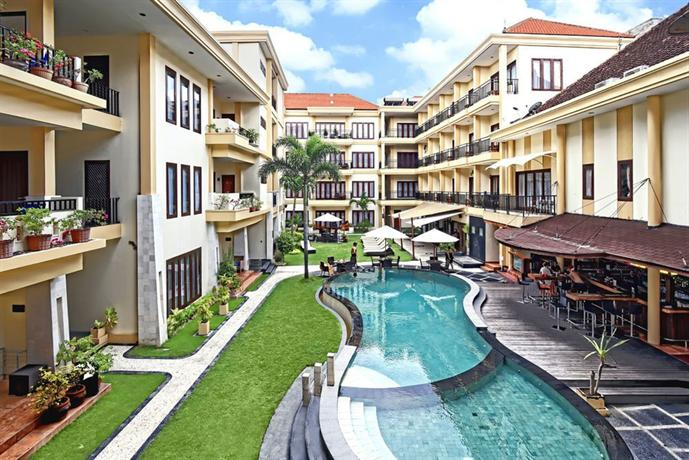 Kuta Townhouse Apartments Compare Deals