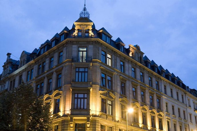 Victoria Hotel Frankfurt am Main