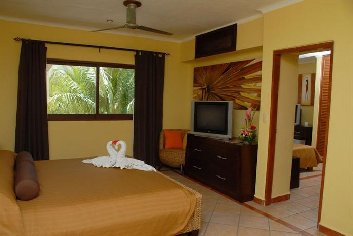 Riviera Caribe Maya Hotel Playa del Carmen
