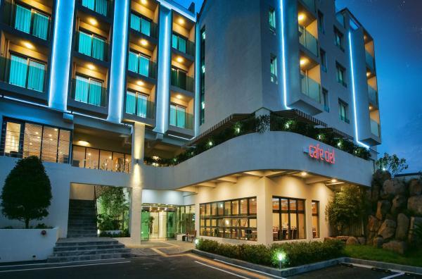 Hotel Ciel Bleu
