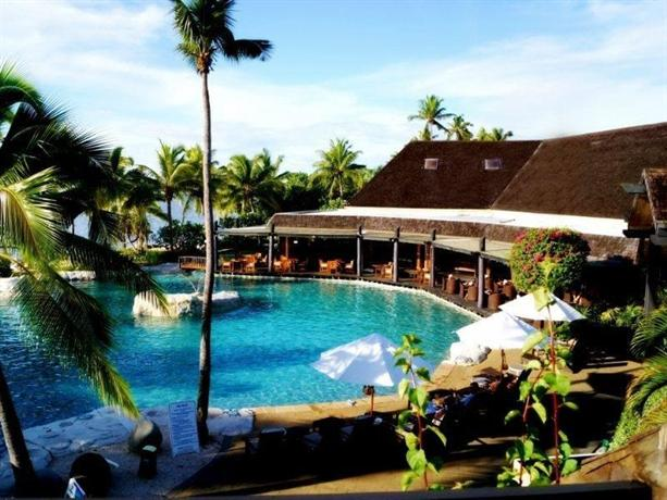 Doubletree Resort By Hilton Hotel Fiji Sonaisali Island